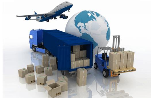 Logistics ERP Solution