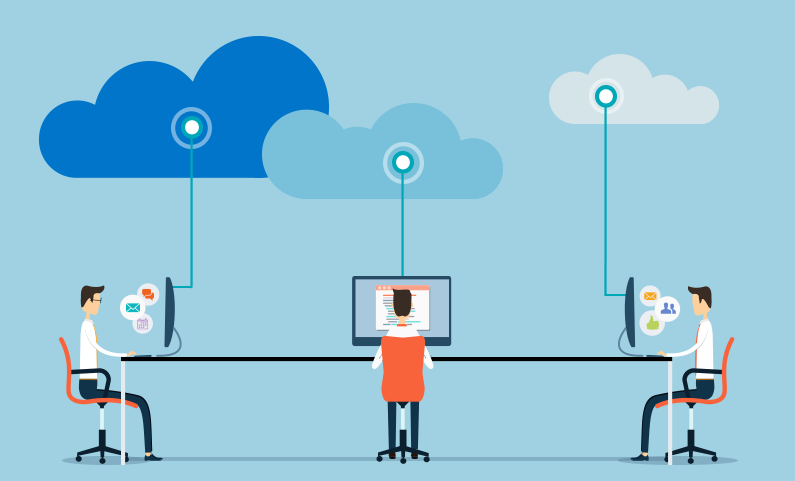 Cloud Computing Services Can Be Used For