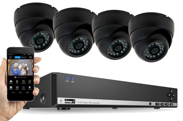 CCTV Installation Company Kochi,Kerala