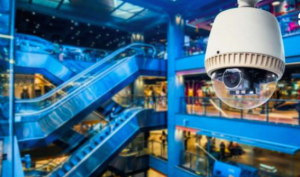 CCTV Implimentation in shopping malls and shops