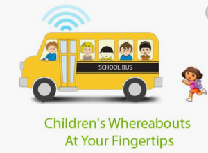 CCTV Implimentation in school bus and public vehicles