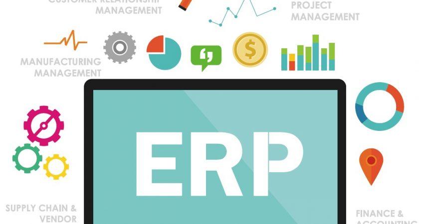ERP implementation company kochi kerala
