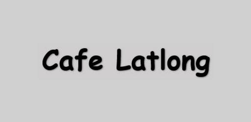 Cafe latlong software by dkatia, Kochi, Kerala
