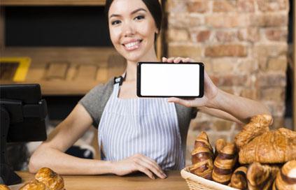 Bakery ERP
